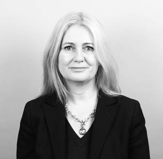 Ann-Kristin Lyttkens